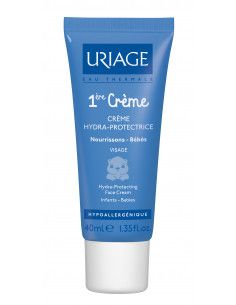 URIAGE 1ere Crema hidra-protectoare copii 40ml