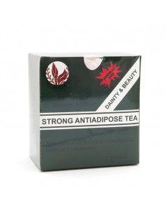 Ceai Antiadipos Strong x 30 plicuri