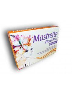 Mastrelle Flora Plus dus vaginal x 10 plicuri