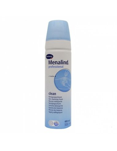 Hartmann Menalind Clean spray x 400ml