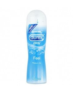 Durex Play Feel x 50ml
