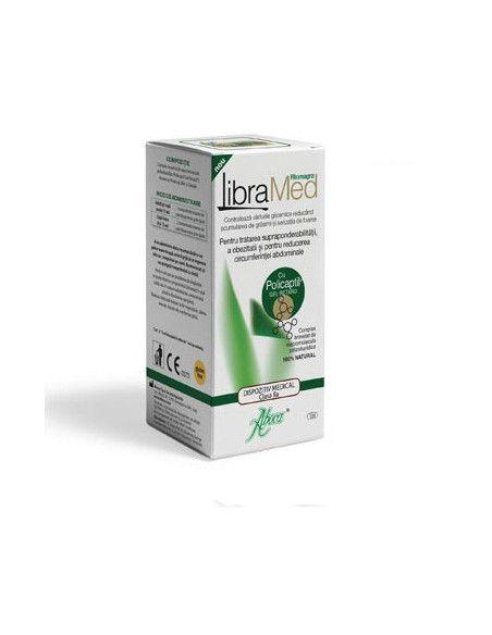 Fitomagra LibraMed, 138 comprimate, Aboca