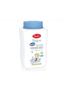 Topfer Babycare Sare de baie cu ulei de masline organic 250g