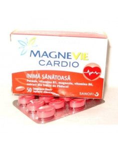 MagneVie Cardio x 50 comprimate