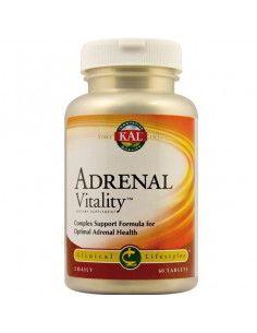 Secom Adrenal Vitality x 60 tablete