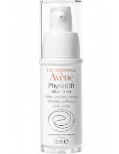 Avene PhysioLift crema contur ochi 15ml