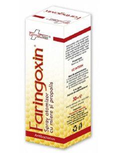 Faringoxin spray 30ml (FarmaClass)