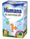 Humana Lapte praf Kindermilch 1+, 550g