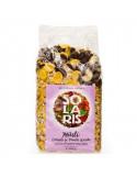 Solaris Musli Cereale si fructe uscate 500g