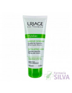 URIAGE Hyseac masca gomanta x 100ml