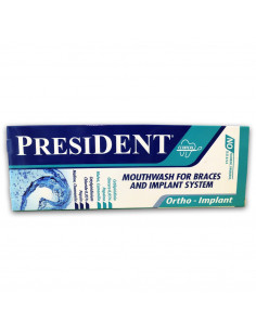 President Ortho Implant apa de gura 250ml