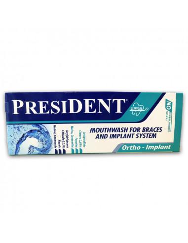 President Ortho Implant apa de gura 250ml