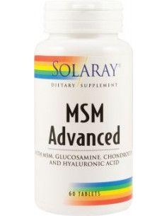 Secom MSM Advanced x 60 tb