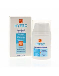 Hyfac crema globala anti-imperfectiuni cu AHA 40ml