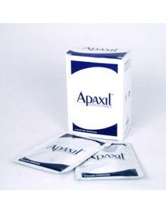 Apaxil Servetele antiperspirante 10 bucati