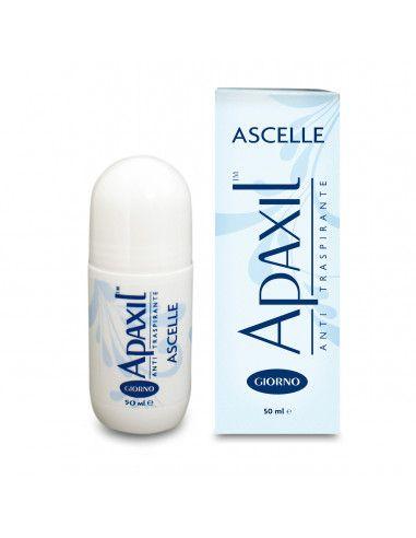Apaxil Deodorant Antiperspirant axile 50ml