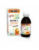 Special Kid Nutri+ sirop 125ml ( Lab. Eric Favre)