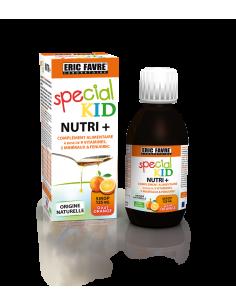 Special Kid Nutri+ sirop 125ml ( Lab. Eric Favre)