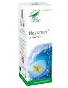 Nazomer Spray nazal 50 ml