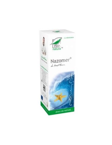 Nazomer Spray nazal 30 ml