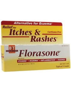 Florasone Eczema Crema 28.35g
