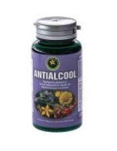 Antialcoolic x 60 cps (Hypericum)