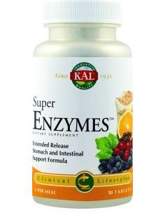 Secom Super Enzymes x 30 tb