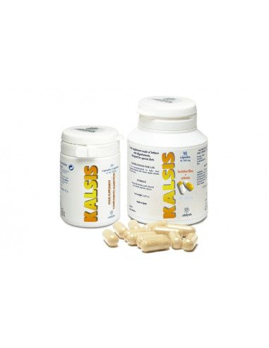 Kalsis 90 cps, Catalysis