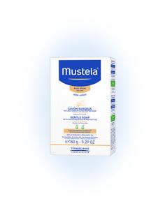 Mustela Sapun cu Cold Cream nutriprotectoare 150g