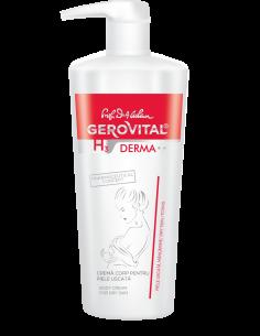 Gerovital H3 Derma+ Crema corp pentru piele uscata 500ml
