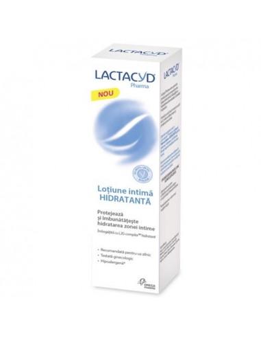 Lactacyd Lotiune intima Hidratanta 250ml