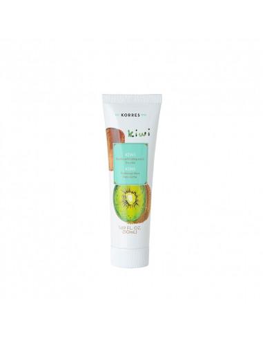 Korres Beauty Shot Scrub facial cu kiwi 18ml