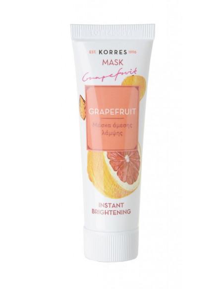 Beauty Shot masca faciala cu grapefruit, 18ml, Korres