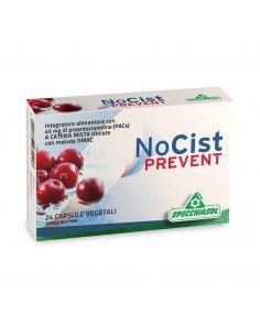 Nocist prevent, 24 capsule vegetale, Specchiasol