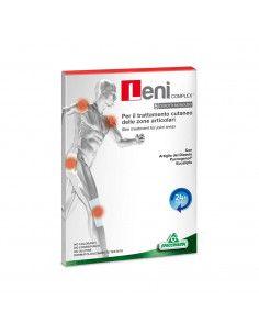 Leni complex plasturi pentru dureri articulare, 5 bucati, Specchiasol