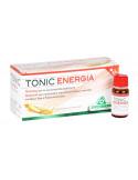 Tonic Energia, 12 flacoane, Specchiasol