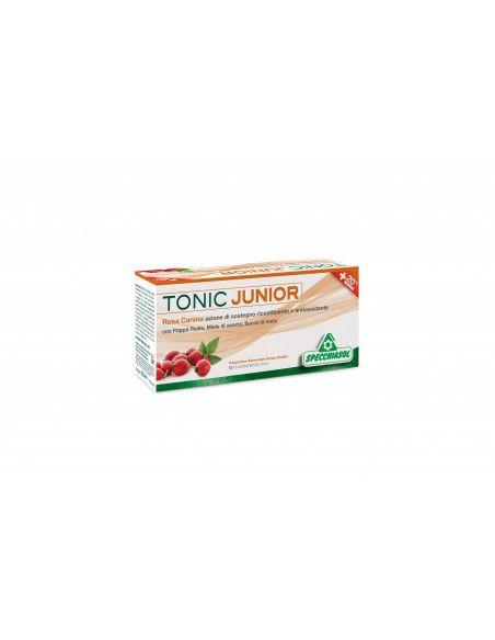 Tonic Junior, 12 flacoane, Specchiasol