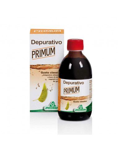 Primum Depurativ, 300ml, Specchiasol