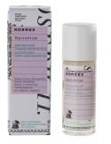 Korres Deodorant Equisetum 24h fara aluminiu 30ml