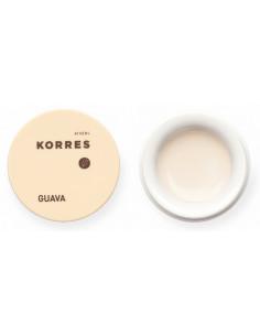 Balsam de buze cu extract de guava, 6g, Korres