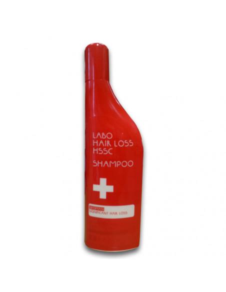 Sampon anticadere femei HSSC, 150ml, Labo