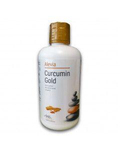 Curcumin Gold, 946ml, Alevia