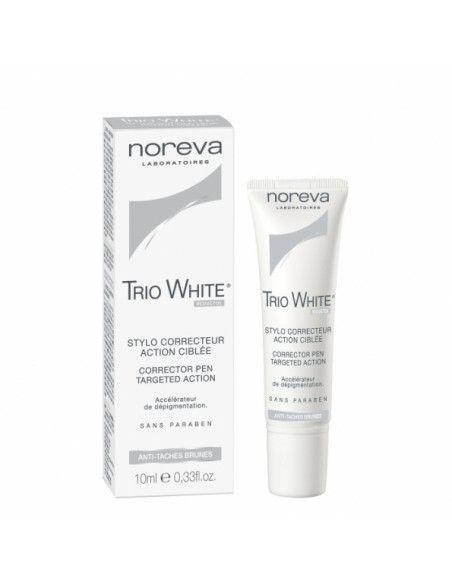 Noreva Trio White stilou accelerator al depigmentarii, 10ml