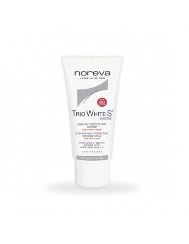 Noreva Trio White S crema SPF50, 40ml