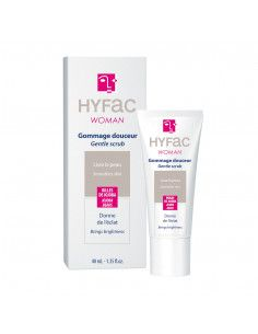 Hyfac Woman Gomaj delicat, 40ml
