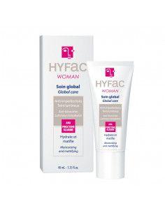 Hyfac Woman crema globala pentru piele mixta, 40ml