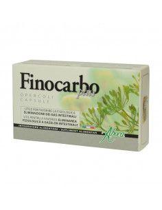 Finocarbo plus, 20 capsule, Aboca