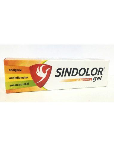 Sindolor x 45g gel