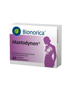 Mastodynon x 60 comprimate