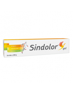 Sindolor gel x 100g